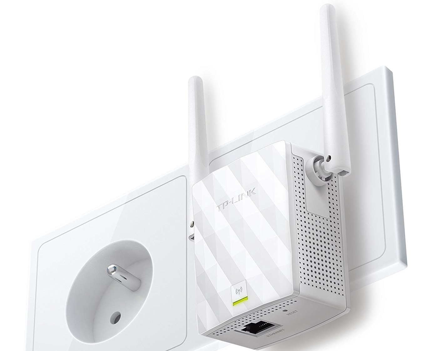 wifi à la maison