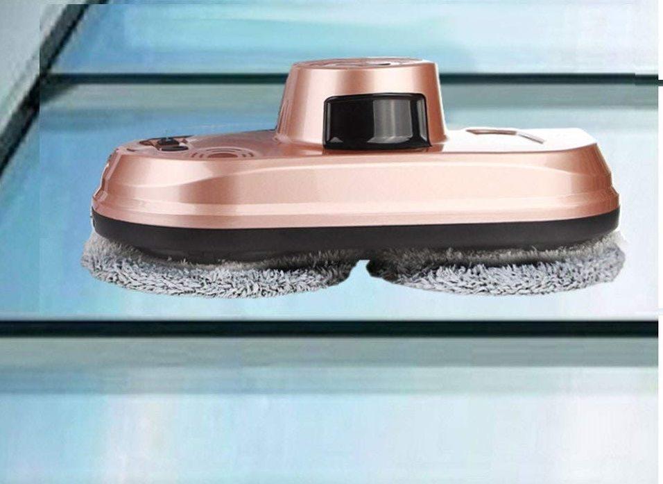 Nettoyage au robot laveur