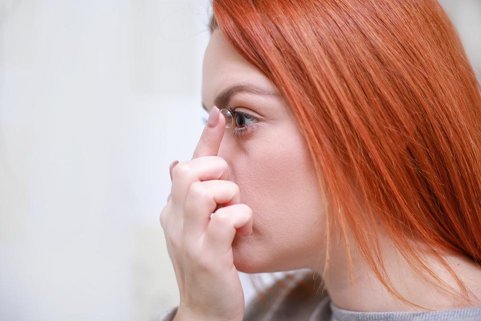 Tout savoir sur les lentilles rigides